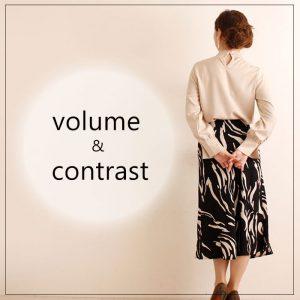 【40代50代の為のオシャレ】薄着の季節☆シンプルを素敵にする方法をお教えします♪