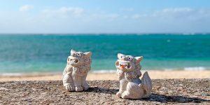 【一押しオススメアイテム】実は今の季節がオススメ!?3月の沖縄旅行の最適ファッションを伝授します☆