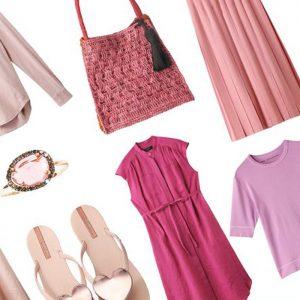 【 知って得する!カラー講座】2019夏のファッショントレンドはこうなると予想!令和カラー登場??