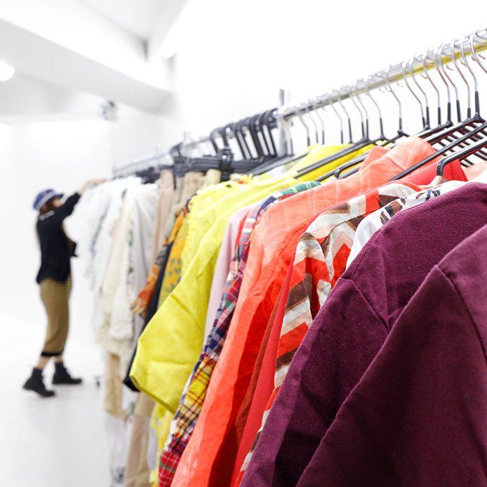 【スタッフコラム】Sawa a la mode新作展示会 in 東京恵比寿を開催いたしました☆