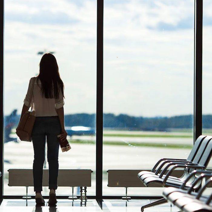 【一押しオススメアイテム】旅行も出張も・・・機内ファッションはこの1着があれば怖くない!