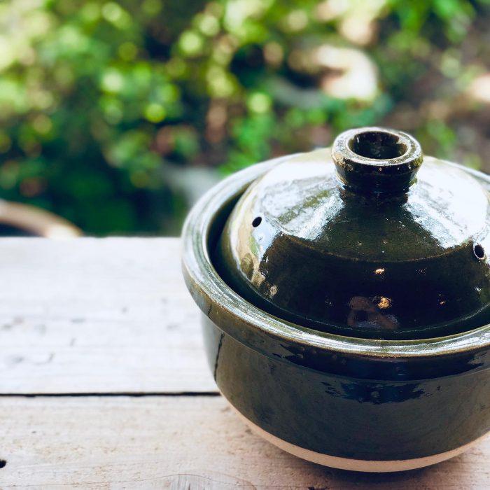 【スタッフコラム】大人の夏の休日ランチは足を伸ばして土鍋ごはんと信楽焼の窯元巡り