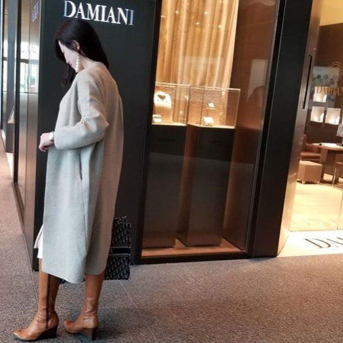 【最速でオシャレに見せる一着】気温別に使い分ける!今羽織るべきは暖冬の王道ニットアウター!