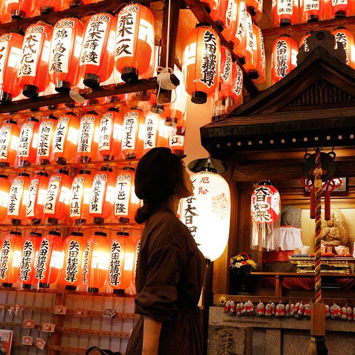 【京都まにあ】織田信長ファンにはたまらない!!信長の愛刀を納めている本能寺へ!