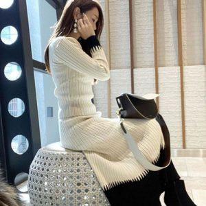【最速でオシャレに見せる一着】もうすぐクリスマス♡キラキラ女子はなに着て過ごす?