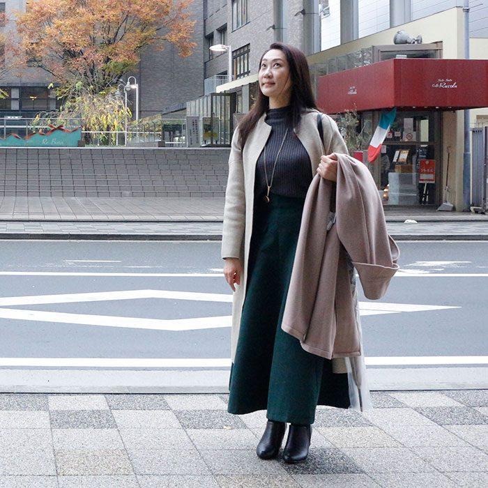 【京都まにあ】アートに触れてパリジェンヌ気分になれる京都散歩