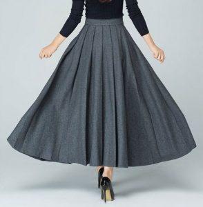 【コーディネート】スカートの着丈問題はもうさよなら!着比べコーデで私サイズのスカートを見つける!