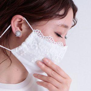 【スタッフコラム】「オシャレなマスクを作りたい!!」他には無いマスク企画が始動しました☆