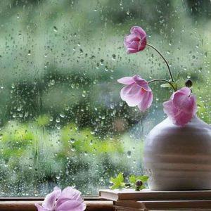 【40代50代の為のオシャレ】梅雨だってご機嫌に♪雨の日も快適なコーディネート