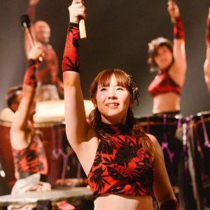 【こんなところにサワジェンヌ】こどもの頃の夢を叶えて世界の舞台で輝く・・・和太鼓に注いだ情熱