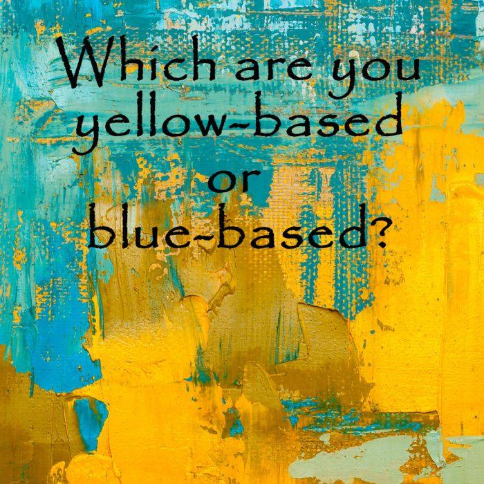 【知って得する!カラー講座】イエベ・ブルべ肌に合わせたアラモアイテムでオシャレ上級者に♡