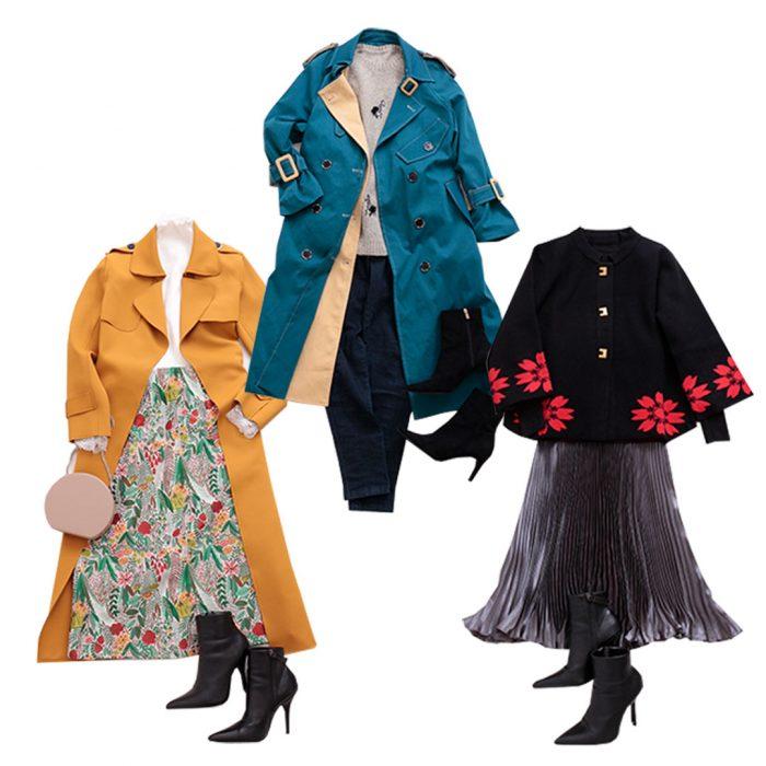 【最速でオシャレに見せる一着】今大人の韓国ファッションが熱い!!これであなたも韓国ドラマの女優になれちゃう!?