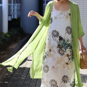 【最速でオシャレに見せる一着】とっておきワンピースでおしゃれを楽しむ春♡ この時期のおすすめを一挙ご紹介!