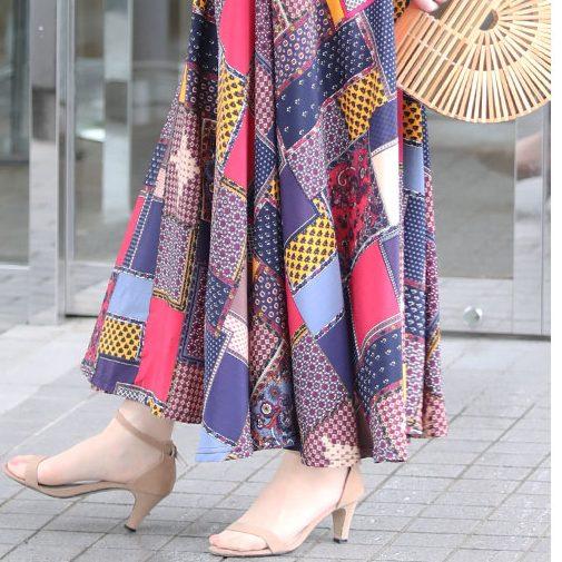 【40代からのアンチエイジング】「大人かわいい」ってどんな服? 大人の女性に似合う服のポイントとは?