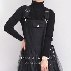 【最速でオシャレに見せる一着】秋めいたおしゃれがしたい!秋におすすめのファッションポイント3選