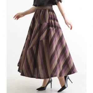 【一押しオススメアイテム】先取りスカート&パンツ特集! 秋まで待たずに今から着られる♡