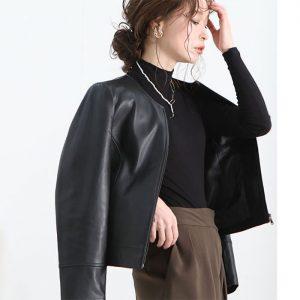 【40代50代の為のファッション】大人可愛い秋アウターが勢ぞろい☆サッと羽織って素敵に寒さ対策を!